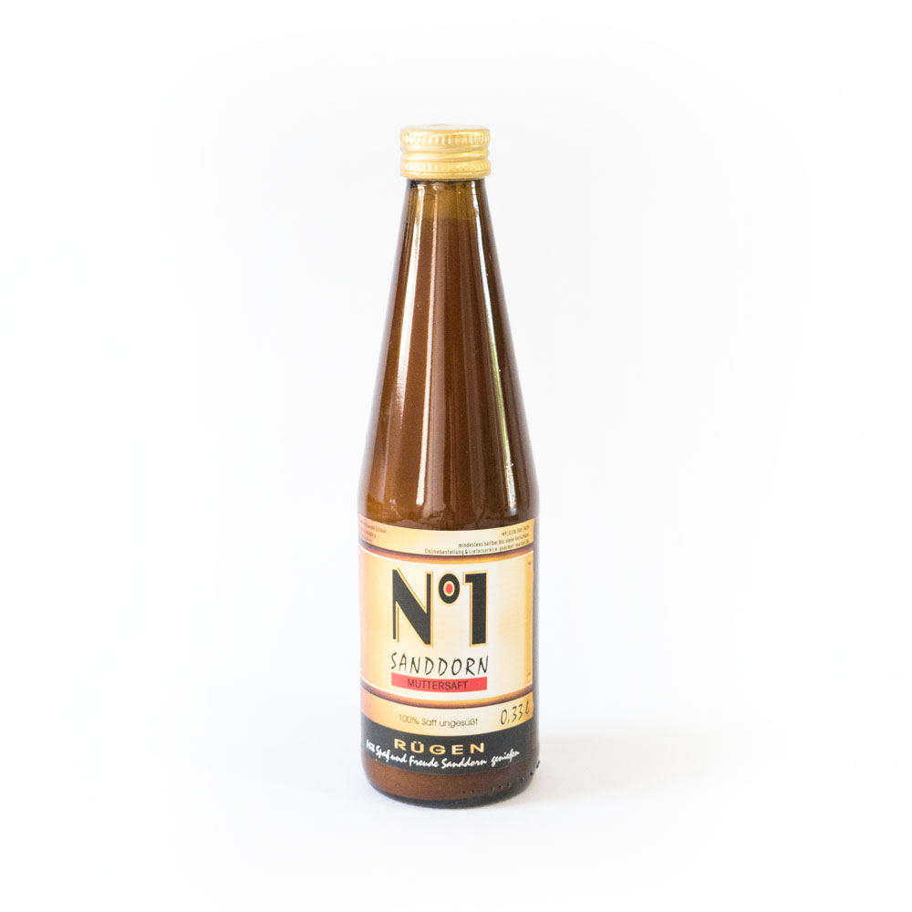 happysanddorn.com - Muttersaft No. 1